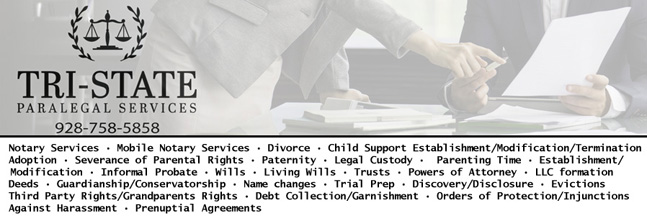 Tri-State Paralegal Services