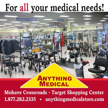 Anything Medical
