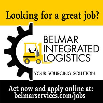 Belmar Integrated Logistics